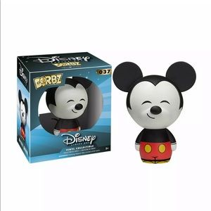 Disney Series 1 Mickey Mouse Collectible